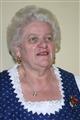 Ehrenchorleiterin: Anny Höffle